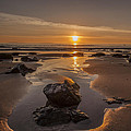 Fanore Beach by James Cronin