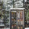 Fantasy Door by Jean Innes