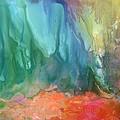 Fantasy Falls by Alexis Bonavitacola