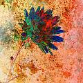Fantasy Flower by Randi Grace Nilsberg