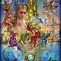 Fantasy Island by Ciro Marchetti