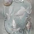 Fantasy Ocean 2 by Carol Cavalaris