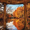 Fantasy - Paradise Waits by Mike Savad