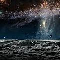 Far Future Earth by Don Dixon