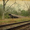 Far Side Of The Tracks by Carla Parris