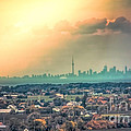 Faraway City by Jim Lepard