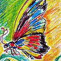 Farfalla by Roberto Gagliardi