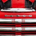 Fargo by Chris Dutton