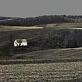 Farm 1 by John Feiser
