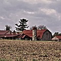 Farm 2 by John Feiser