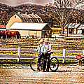 Farm Boys Country Exchange by Randall Branham