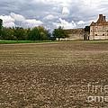 Farm Castle by Olivier Le Queinec