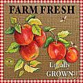 Farm Fresh-jp2380 by Jean Plout