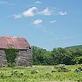 Farm House by Jeffery L Bowers