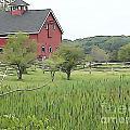 Farm by Phil Campanella