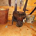 Farm Tools by Jeff Swan