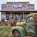 Farm Vehicle by Doctor Sid