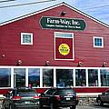 Farm- Way  Www.vermontgear.com by Sherman Perry