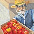 Farmer's Market by Jeanne Wrede