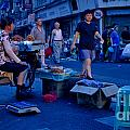 Farmers Market by Kabir Ghafari