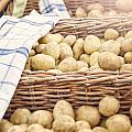 Farmers Potatoes by Sophie McAulay