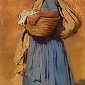 Farmer's Wife by Mountain Dreams