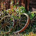 Farmhouse Memories by Mountain Dreams