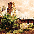 Farmhouse by Phill Petrovic