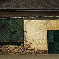 Farmhouse by TouTouke A Y
