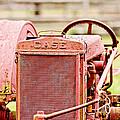 Farming Relic by Scott Pellegrin