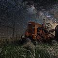 Farming The Rift by Aaron J Groen