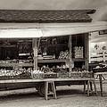 Farmstand by William Wetmore