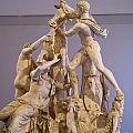 Farnese Bull by Brenda Kean