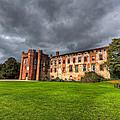 Farnham Castle by Graham Markham