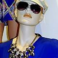 Fashion Cap by Ed Weidman