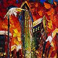 Cityscape by Willson Lau