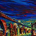 New York by Willson Lau