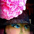 Fashion Goddess  by Susan Garren