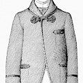 Fashion Jacket, 1890 by Granger