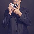 Fashion Photographer by Cosmin Munteanu