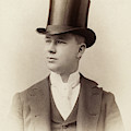 Fashion Top Hat, C1880 by Granger