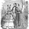 Fashion Women's, 1847 by Granger