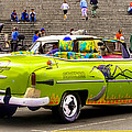 Fast And Furious In Cuba by Karen Wiles
