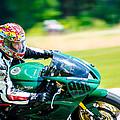 Fast Focus by Thomas Ricks