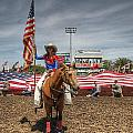 Fastest Rodeo On Earth by John King