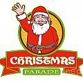 Father Christmas Santa Claus Parade by Aloysius Patrimonio
