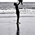 Fatherhood by Benjamin Yeager