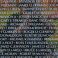 Fathers Sons And Brothers Of The Wall by Howard Tenke