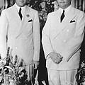 Fbi Director J. Edgar Hoovers 20th by Everett