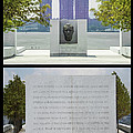 Fdr Four Freedoms Park by Theodore Jones
